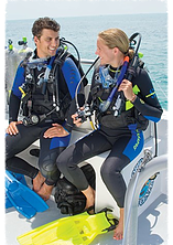 scuba tune up - refresh your skills