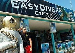 ezdivers cyprus