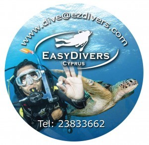 diving in cyprus easy divers cyprus
