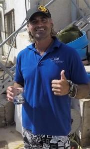 Jody Freshwater Cyprus