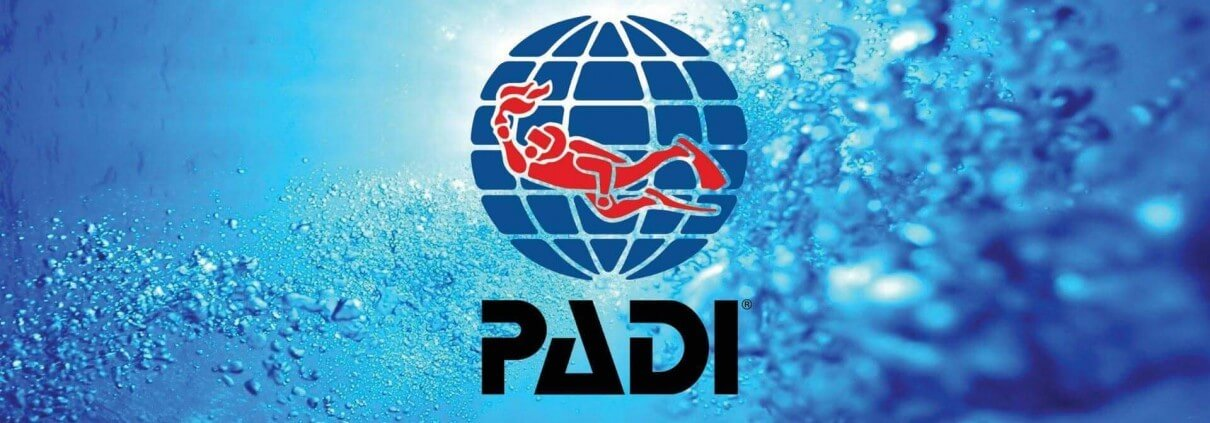 padi open water course - padi professionals in Cyprus
