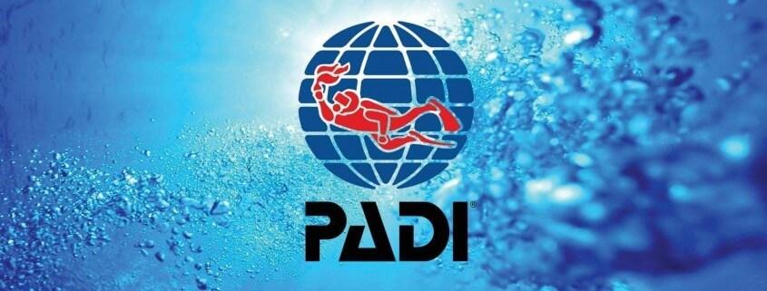 padi open water course - padi professionals in Cyprus