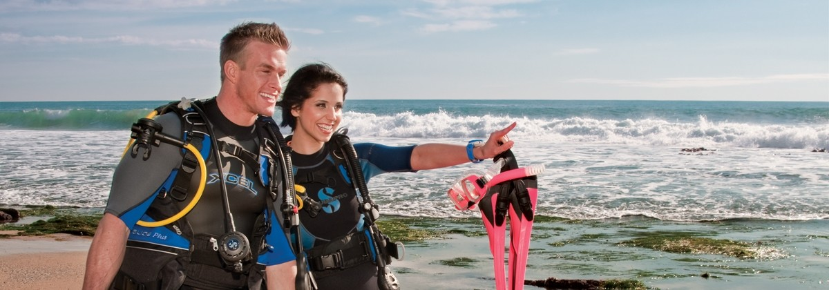 Teach Scuba Diving Become A Padi Instructor in Cyprus