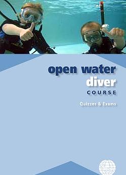 Padi Open Water Course in Cyprus - Padi Training in Protaras