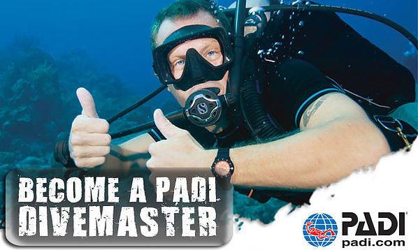 Divemasterr Course