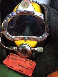 KM Helmet Technician