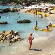 Best Beaches Award Cyprus