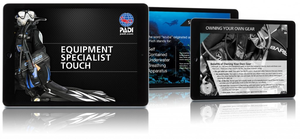 Equipment Specialty course