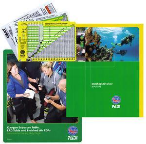 nitrox crew pack manual