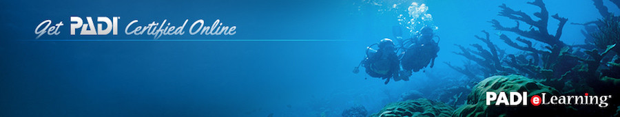 Padi eLearning Scuba Specialty Courses Cyprus