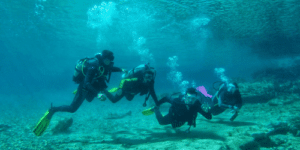 easy divers cyprus divers