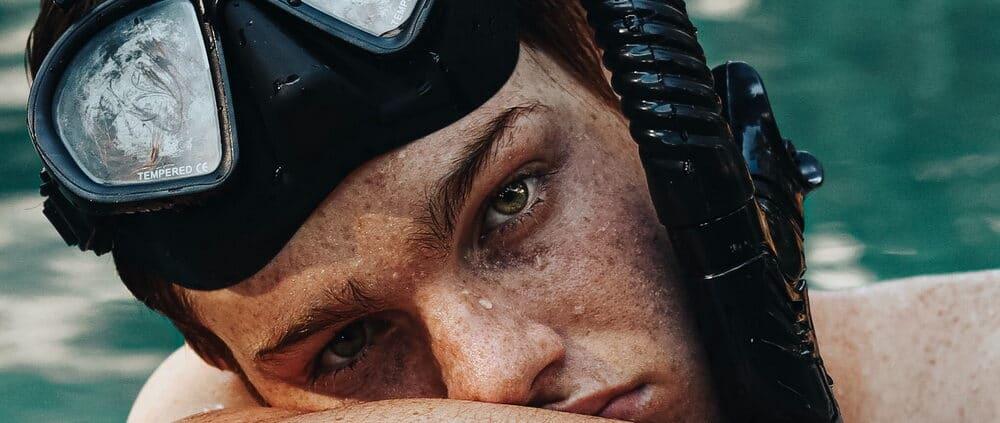 scuba diving myths