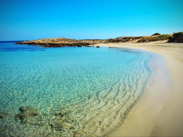 beast beaches Cyprus - Makronissos