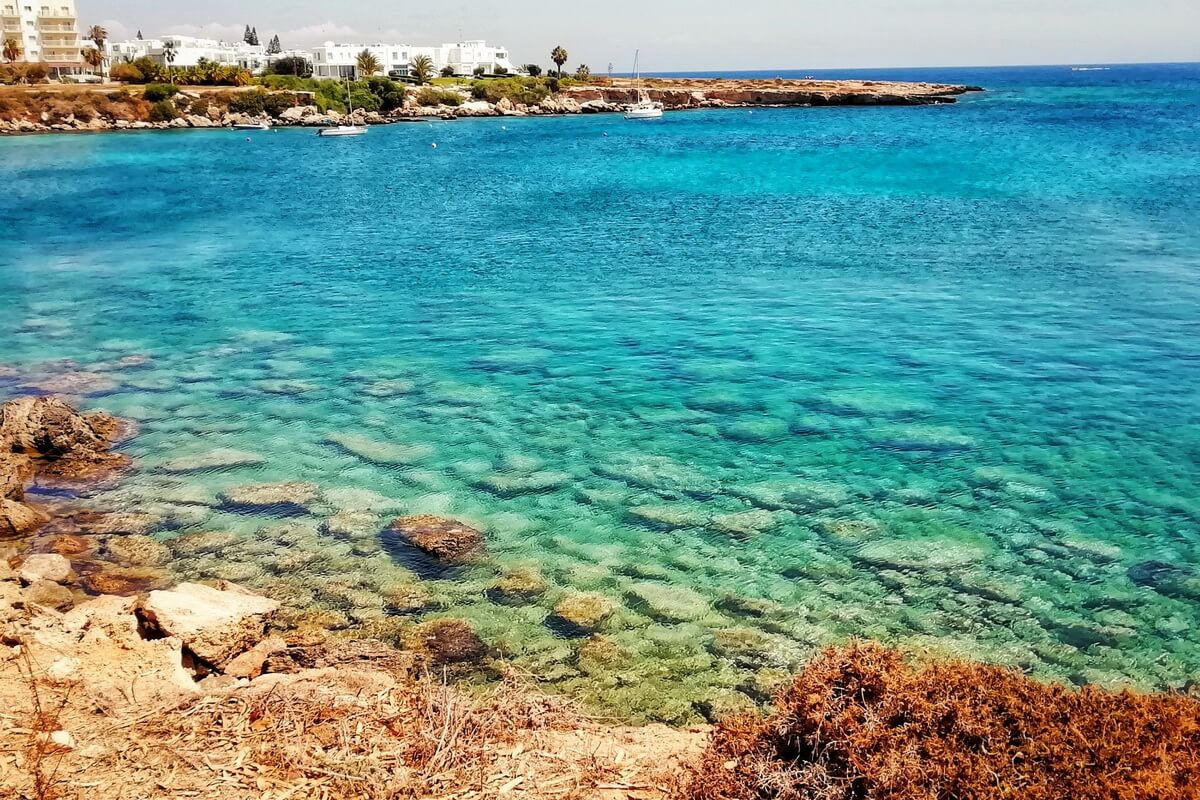 DaCosta - Cyprus dive sites